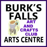 Burks Falls Arts and Crafts Club