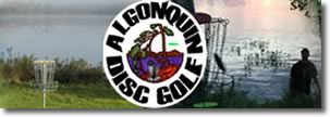 Algonquin Disc Golf