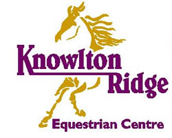 Knowlton Ridge Equestrian Centre