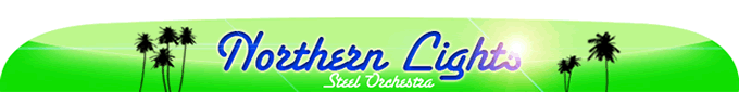 Northern Lights Steel Orchestra